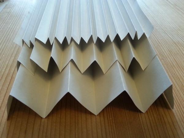 Assignment 1 - Folding & Crumpling