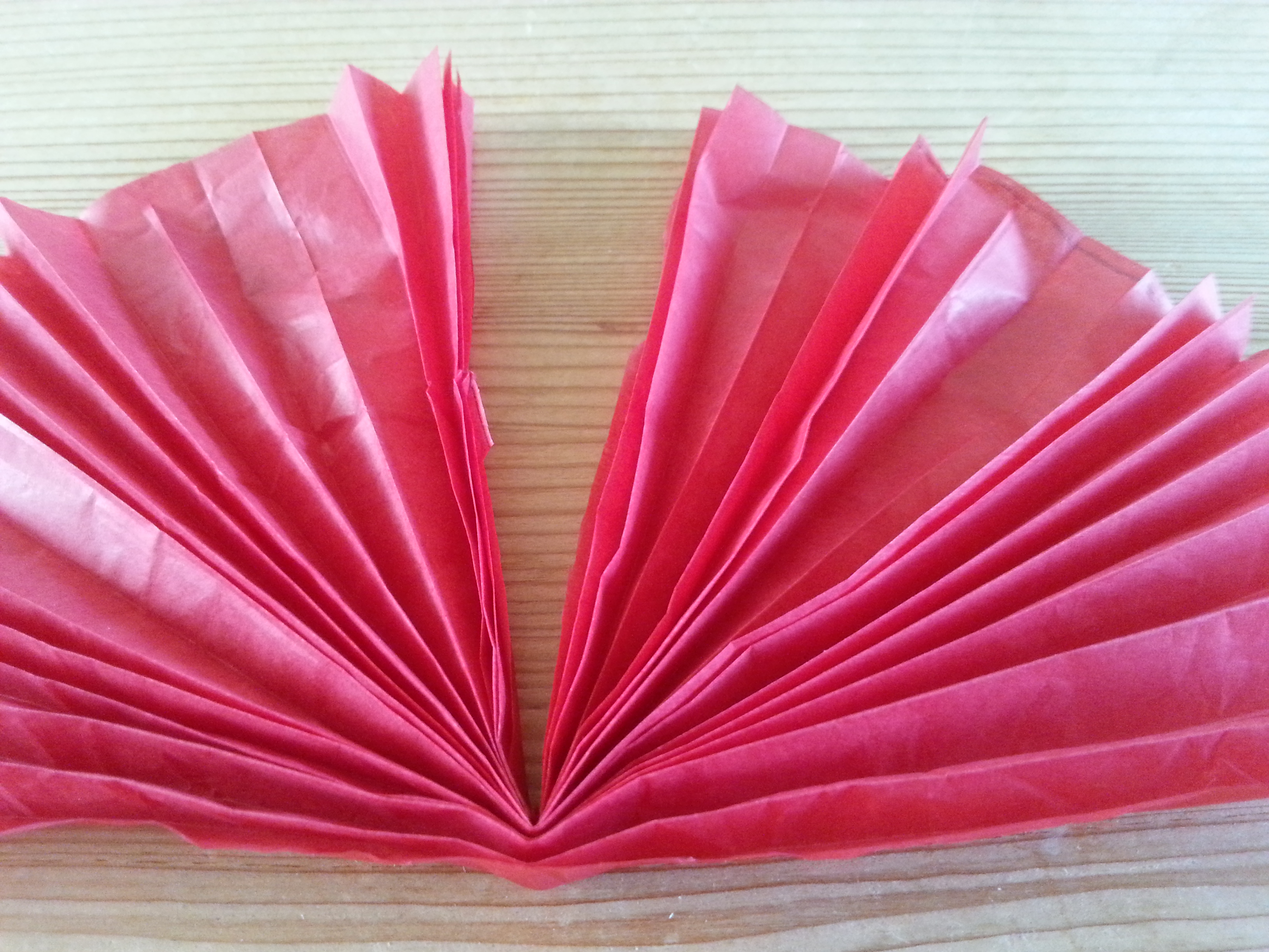 Assignment 1 - Folding & Crumpling