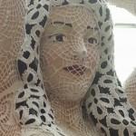 Joana Vasconcelos - Time Machine - Manchester Art Gallery 2014