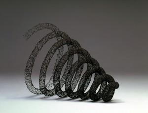 Coils (C) John Bisbee