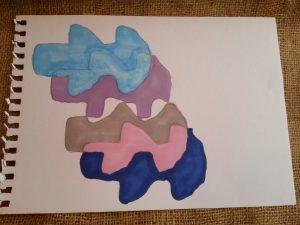 MMT Assignment 3 - Sketchbook